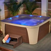 Picture of G-6 Luxury Hot Tub - 6 Seats