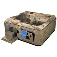 Picture of Barcelona 50 Hot Tub - 6 Seats