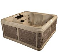 Picture of G-2B Luxury Hot Tub - 6-7 Seats
