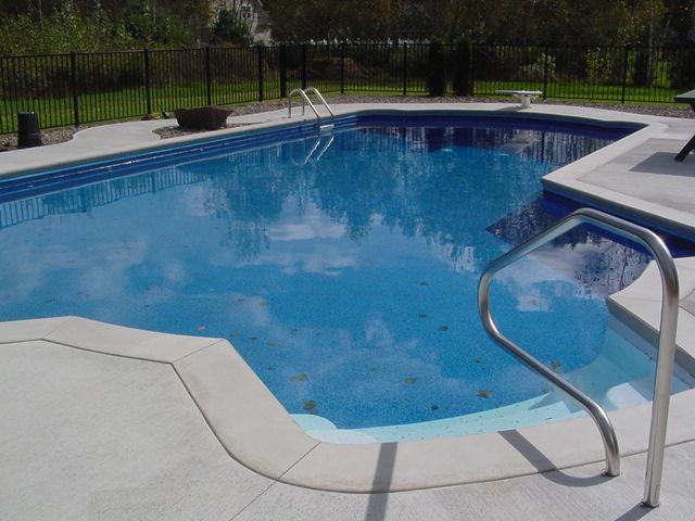 Inground Above Ground Swimming Pools And Spas Installation Service Adirondack Pools