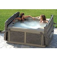 Picture of G-2L Luxury Hot Tub - 5-6 Seats
