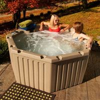 Picture of Rio Hot Tub - 4-5 Seats