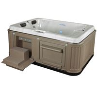 Picture of Monaco 30 Hot Tub - 2-3 seat