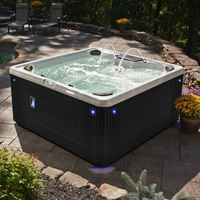 Picture of Summit S40  Hot Tub - 6-7 seat