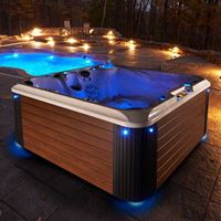 Picture of Summit SDL80 Hot Tub