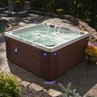 Picture of Summit SL40  Hot Tub - 6-7 seat