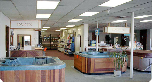 Adirondack Pools & Spas, Inc.