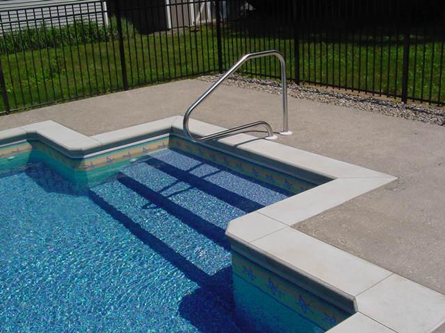 Adirondack Pools U0026 Spas, Inc.